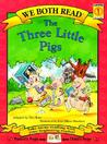 The Three Little Pigs (We Both Read - Level 1)