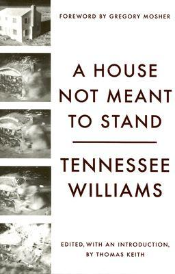 A House Not Meant to Stand