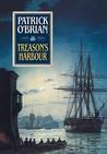 Treason's Harbour (Aubrey/Maturin, #9)