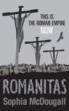 Romanitas (Romanitas, #1)