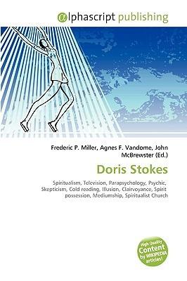 Doris Stokes