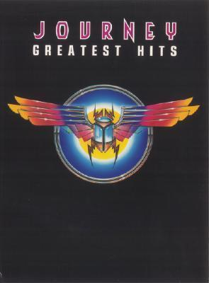 Journey -- Greatest Hits: Piano/Vocal/Chords