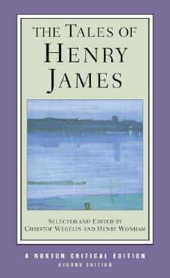 Tales of Henry James