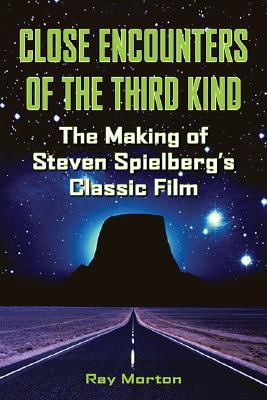 Ebooks Close Encounters of the Third Kind: The Making of Steven Spielberg's Classic Film Download Epub