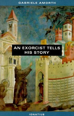 Ebook An Exorcist Tells His Story by Gabriele Amorth PDF!