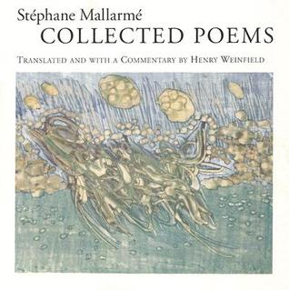 Collected Poems of Mallarme by Stéphane Mallarmé