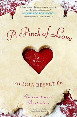 A Pinch of Love by Alicia Bessette