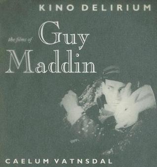 Kino Delirium by Caelum Vatnsdal