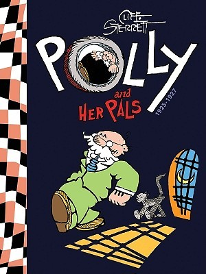 Polly and Her Pals by Cliff Sterrett