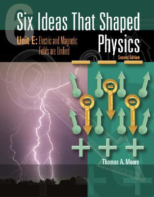 Six Ideas That Shaped Physics: Unit E - Electromagnetic Fields