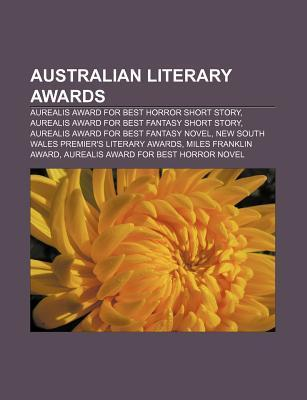 Australian Literary Awards: Aurealis Award for Best Horror Short Story, Aurealis Award for Best Fantasy Short Story