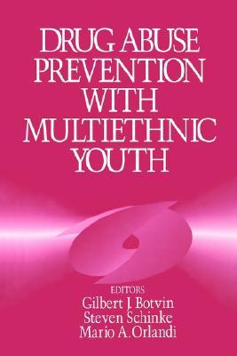 Drug Abuse Prevention with Multiethnic Youth