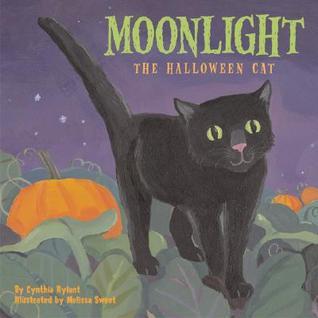 Moonlight by Cynthia Rylant