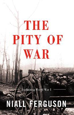 The Pity of War by Niall Ferguson