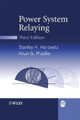 Power System Relaying EPUB PDF 000-0470057122 por Stanley H. Horowitz