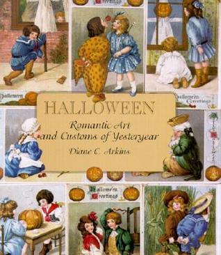 Halloween by Diane C. Arkins