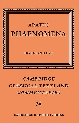 Aratus: Phaenomena