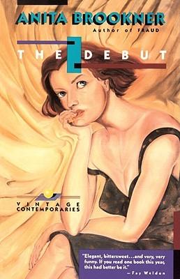 The Debut by Anita Brookner