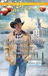 The Cowboy's Holiday Blessing (Cooper Creek, #1)