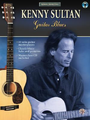 Kenny Sultan: Guitar Blues [With CD]