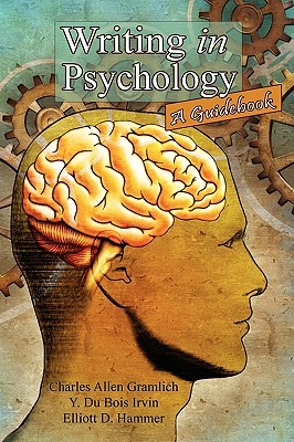 Writing In Psychology: A Guidebook