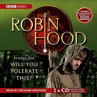 Will You Tolerate This? (Robin Hood, #1)