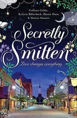 Secretly Smitten (Smitten, #2)