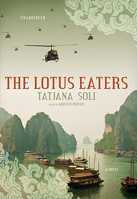 the lotos eaters theme