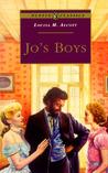 Jo's Boys (Little Women #3)