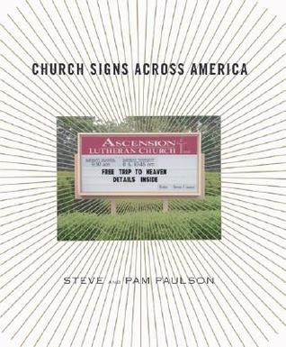 Church Signs Across America