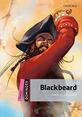 Blackbeard (Dominoes: Starter Level)
