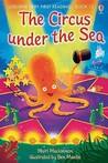 Circus Under The Sea by Mairi Mackinnon