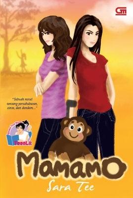 Hasil gambar untuk Novel Mamamo – Sara Tee