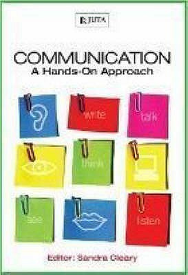 Communication: A Hands-On Approach