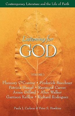 Listening for God Reader, Vol. 1