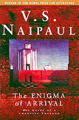 the-enigma-of-arrival-a-novel-in-five-sections