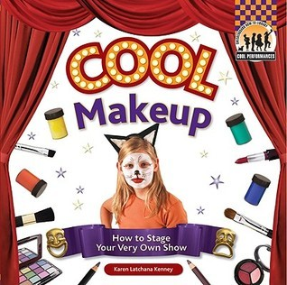 Cool Makeup: How to Stage Your Very Own Show