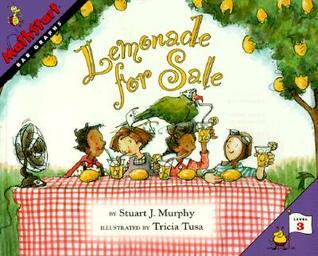 Lemonade for Sale by Stuart J. Murphy