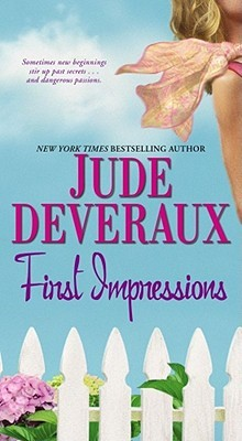 First Impressions by Jude Deveraux