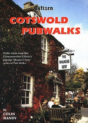 Cotswold Pubwalks: Citizen Cotswold Pubwalks