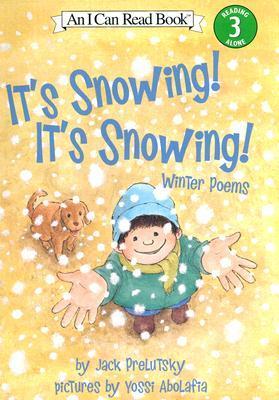 Itu0027s Snowing! Itu0027s Snowing!: Winter Poems