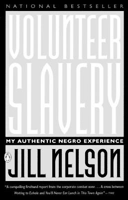 Volunteer Slavery by Jill Nelson