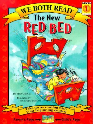 The New Red Bed by Sindy McKay