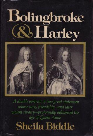 Bolingbroke and Harley