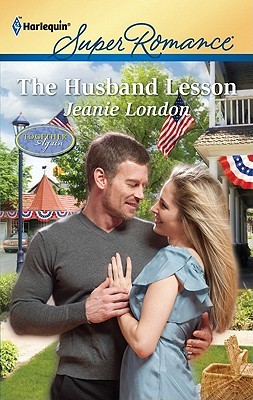 The Husband Lesson by Jeanie London
