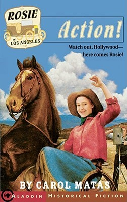 Rosie in Los Angeles: Action!
