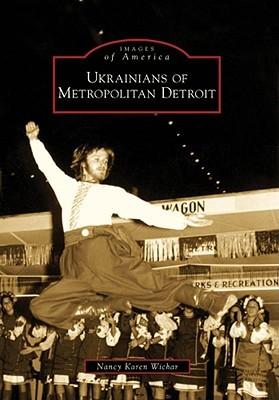 Ukrainians of Metropolitan Detroit