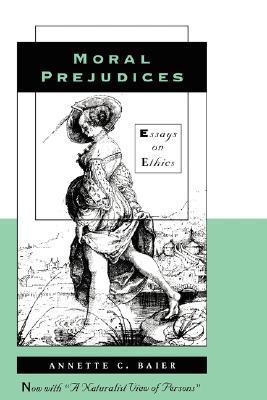 Descargas principales de libros de Amazon Moral Prejudices: Essays on Ethics