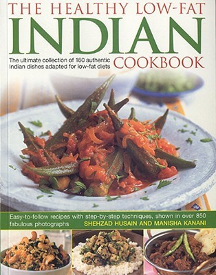 The healthy low fat indian cookbook the ultimate collection of 6904470 forumfinder Gallery