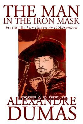 The Man in the Iron Mask, Vol. II